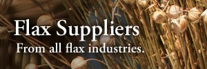 Flax Suppliers